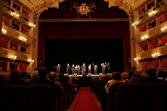 Teatro Sociale 2- Como