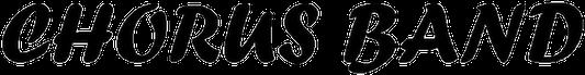 Chorus Band Logo